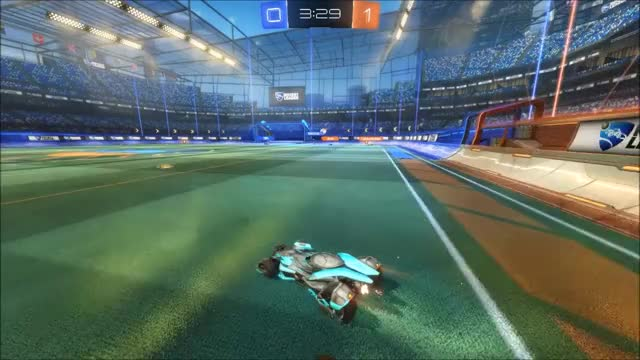 Watch and share Rocket League GIFs and Goal GIFs on Gfycat
