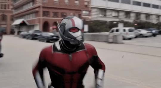 Watch this ant man GIF by The GIF Smith (@sannahparker) on Gfycat. Discover more ant man, ant man and the wasp, ant-man, ant-man and the wasp, antman, marvel, paul rudd, scott lang GIFs on Gfycat