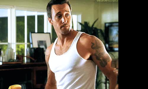 Watch The Best Ever Seen GIF on Gfycat. Discover more alex o'loughlin, h50, hawaii five 0, steve mcgarrett GIFs on Gfycat
