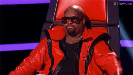 Watch and share Ceelo Green GIFs on Gfycat