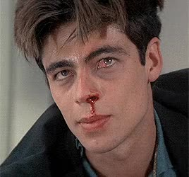 Watch this GIF on Gfycat. Discover more benicio del toro, celebs GIFs on Gfycat