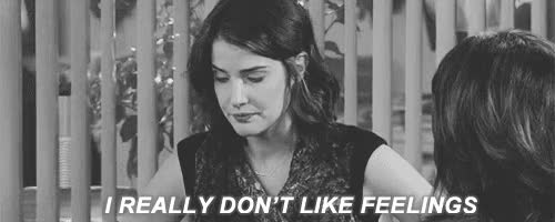 Watch aloof GIF on Gfycat. Discover more cobie smulders GIFs on Gfycat