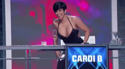 Watch this cardi b GIF on Gfycat. Discover more cardi b, music GIFs on Gfycat