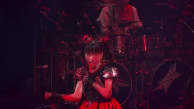 Watch and share Babymetal GIFs and Moametal GIFs by neeknac on Gfycat