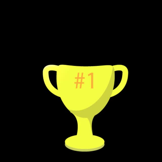 Watch Trophy GIF by Gfycat Animated Stickers (@gfycatstickers) on Gfycat. Discover more , 1, ,, 1, c, d, e, g, gold cup, h, i, k, l, n, number 1, number one, o, p, r, s, sports, stickers, t, trophy, u, w, win, winner, y GIFs on Gfycat