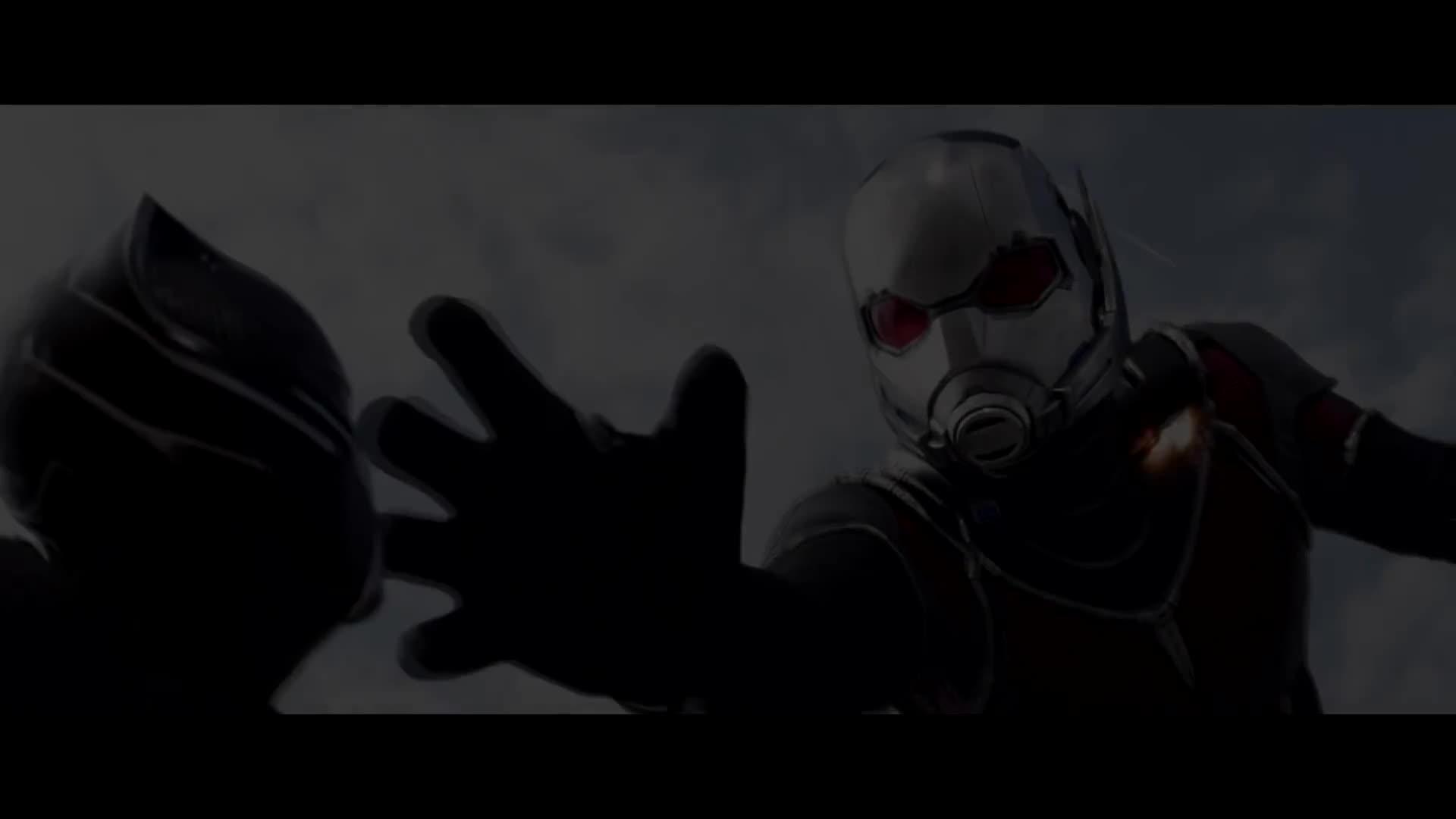 marvelstudios, Spiderman in Captain America: Civil War (1080p) GIFs