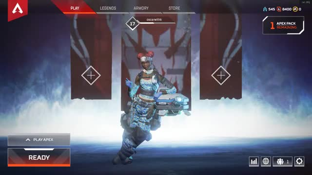 Watch Apex Legends GIF on Gfycat. Discover more apex legends, apexlegends, gaming, oscarwithk GIFs on Gfycat