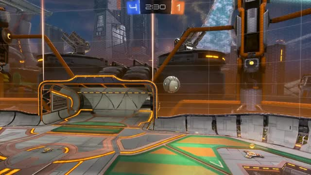 Watch and share Rocket League GIFs and Comp GIFs by loadedbinkie on Gfycat