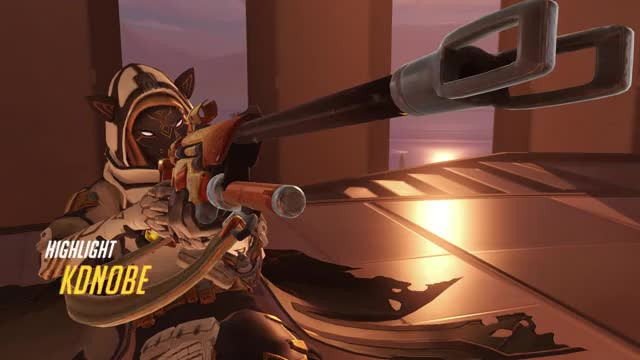 Watch and share Highlight GIFs and Overwatch GIFs by kdnobe on Gfycat