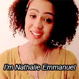 Watch and share Nathalie Emmanuel GIFs and The Scorch Trials GIFs on Gfycat