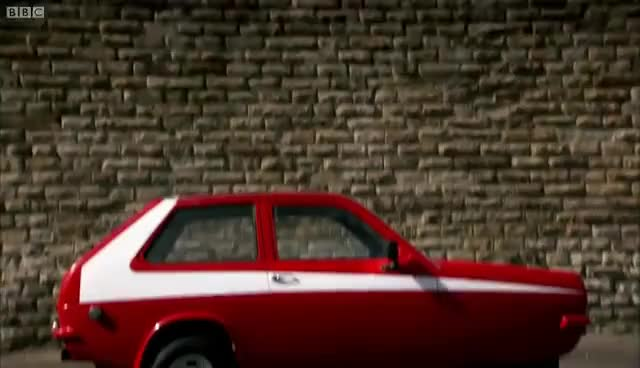 Watch and share Rolling A Reliant Robin - Top Gear - BBC GIFs on Gfycat
