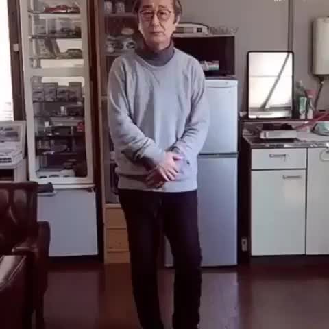 dancing, party time, Old Man Dancing GIFs