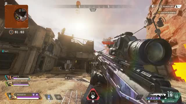 Watch Longbow win GIF by @noods86 on Gfycat. Discover more Apex Legends GIFs on Gfycat