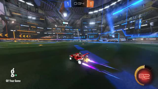 Watch Goal 3: Paps LF3rd GIF by Gif Your Game (@gifyourgame) on Gfycat. Discover more Gif Your Game, GifYourGame, Goal, Paps LF3rd, Rocket League, RocketLeague GIFs on Gfycat