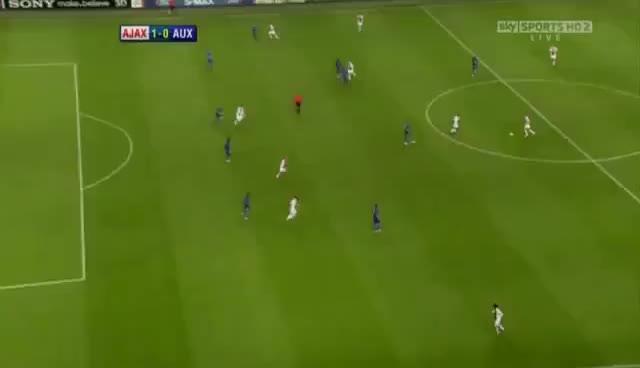 Ajax, Ajax Amsterdam wonderful move GIFs