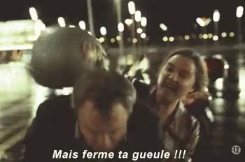Watch and share Film Français GIFs and French Movie GIFs on Gfycat