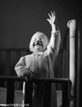 Watch Baby Hitler | Adolf Hitler GIF on Gfycat. Discover more related GIFs on Gfycat