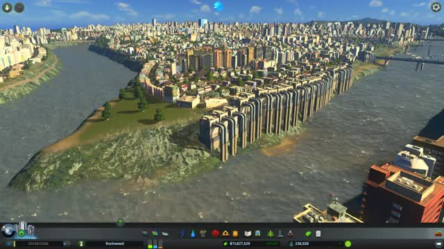 Watch and share Cities:Skylines Water Pumps GIFs by yuckybear on Gfycat