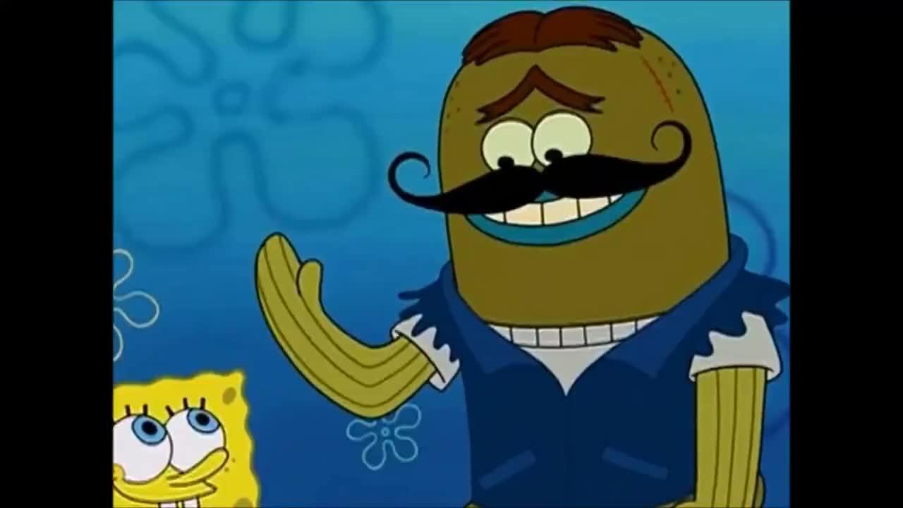 Spongebob's Evil Laugh GIFs