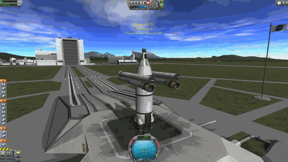 KerbalSpaceProgram, kerbalspaceprogram, KSP BRAHMOS GIFs