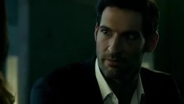 Watch and share Lucifer Morningstar GIFs and Tom Ellis GIFs on Gfycat