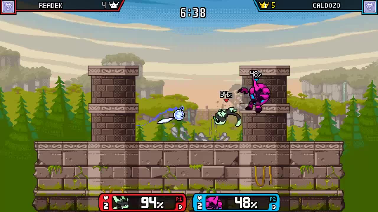 rivalsofaether, thinking with orbs GIFs