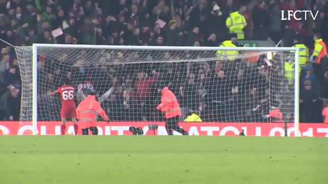 Watch Southampton Fans EFL Cup Anfield GIF on Gfycat. Discover more Fans, anfield, explosive, lfc, liverpool, southampton, tunnel GIFs on Gfycat