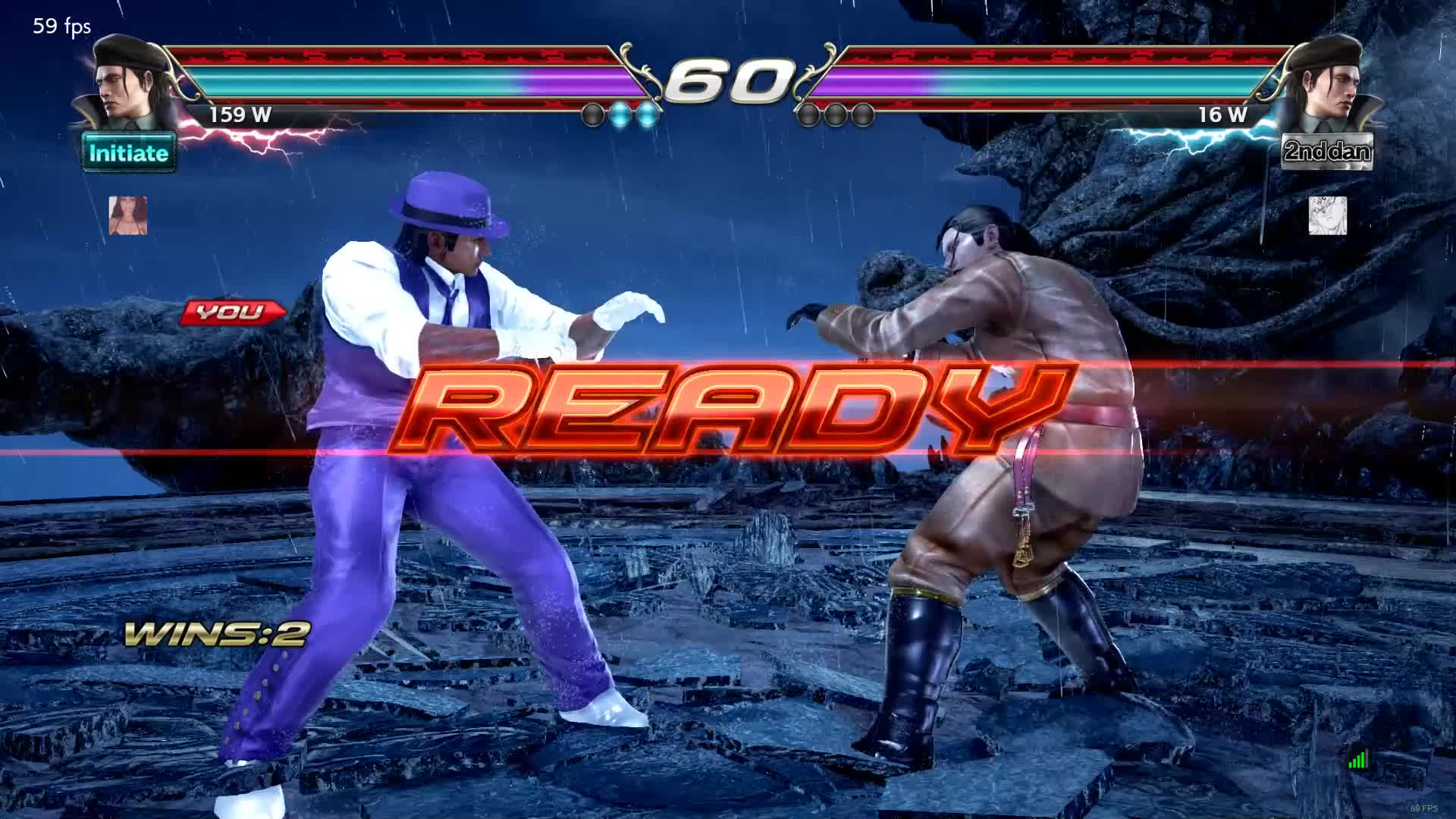 tekken, perfect GIFs