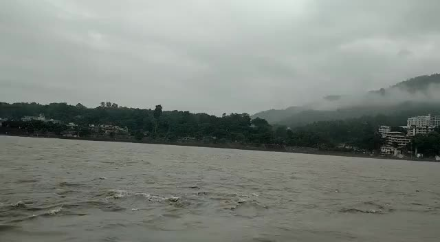 Watch and share Ganga At Rishikesh, India GIFs by abhinav4848 on Gfycat
