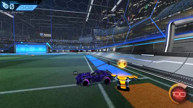 Watch and share Rocket League GIFs by Smokie Bowls on Gfycat