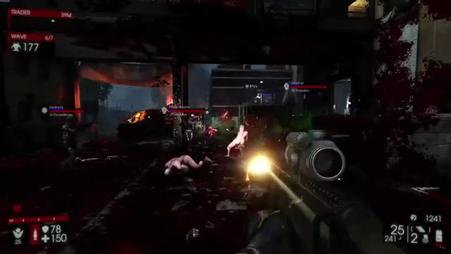 Watch KF2 Reload bug GIF on Gfycat. Discover more related GIFs on Gfycat
