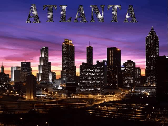 Watch and share Atlanta GIFs on Gfycat
