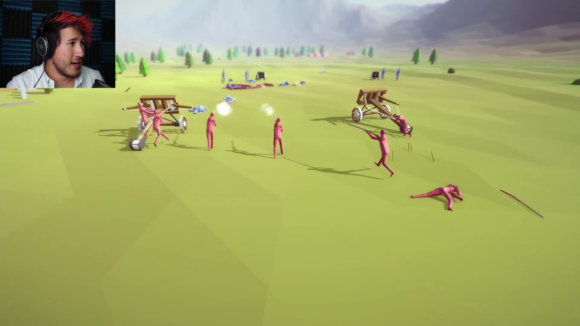 accuratebattlesim, tabs, totally accurate battle simulator, GO FOR THE BUTT!! | Totally Accurate Battle Simulator #1 GIFs
