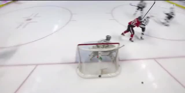 Watch and share Hockey GIFs by ericburger on Gfycat