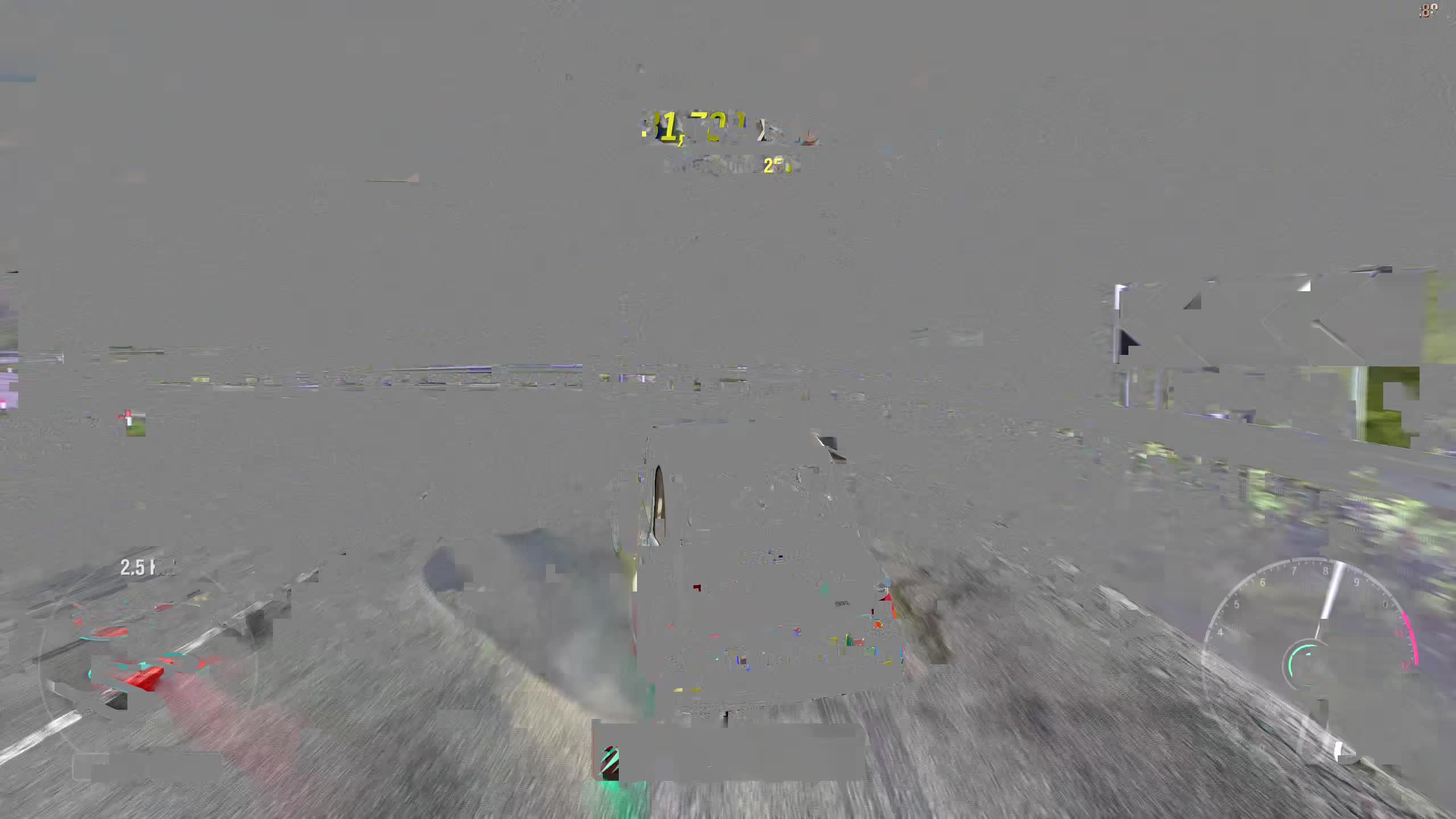 2cv, drift, drifting, forza, horizon, 2CV Drifting GIFs