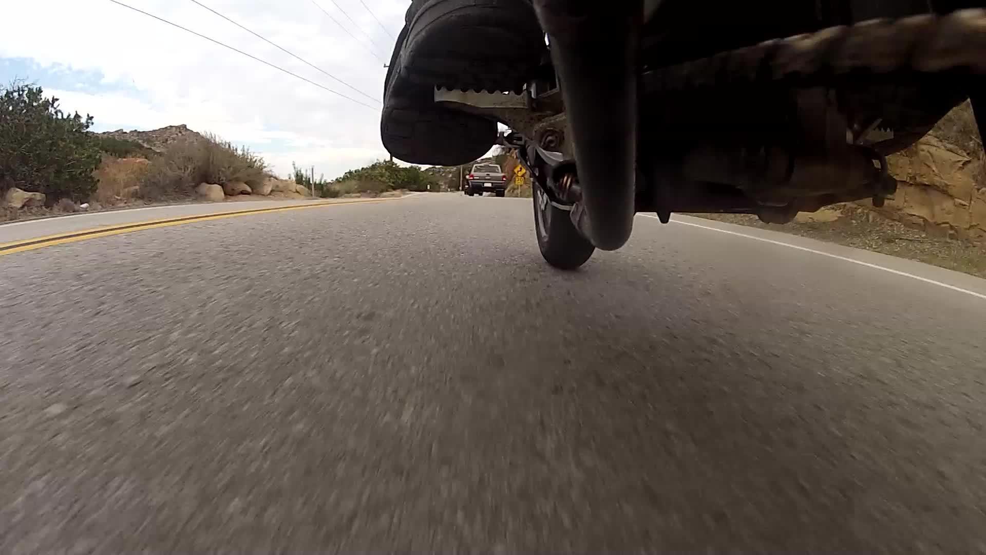 calamariraceteam, motorcycles, supermoto, swingarmwheelie GIFs