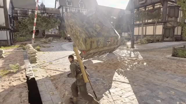 Watch and share Sniper Elite 4 GIFs and Under Armour GIFs by ipanzerschrecku on Gfycat