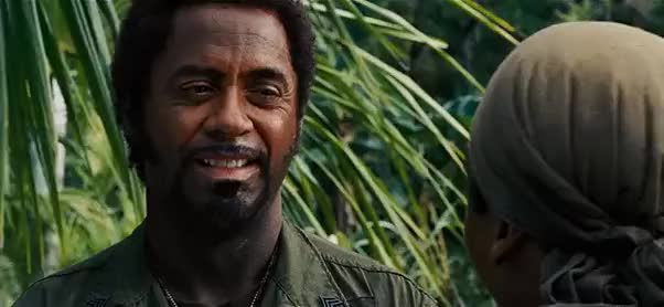 Watch this movies GIF by @jaxspider on Gfycat. Discover more gfycatdepot, movies, robert downey jr, tropic thunder, videos GIFs on Gfycat