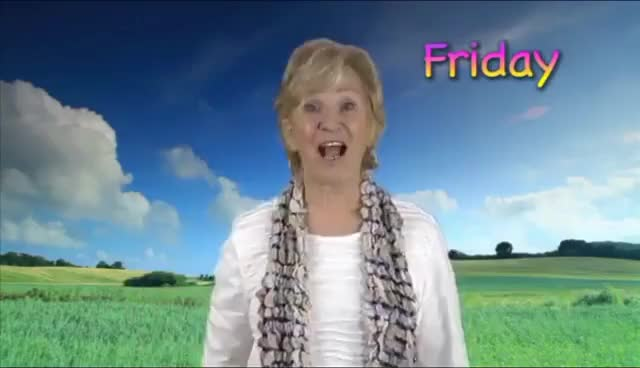 Watch Dr. Jean's Today Is Sunday: Fun Song about Days of the Week including Today is Sunday GIF on Gfycat. Discover more related GIFs on Gfycat