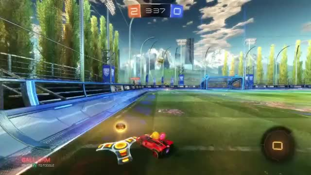 Watch bicycle goal? GIF on Gfycat. Discover more rocketleague GIFs on Gfycat