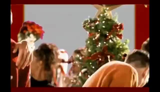 nsync merry christmas happy holidays find make share gfycat gifs