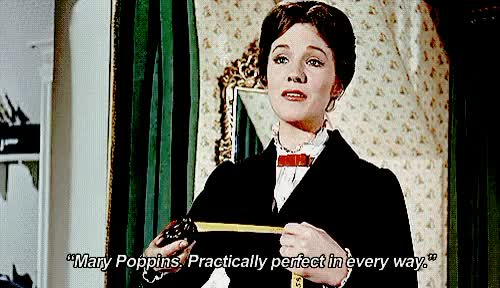 Watch and share Amazing Human Being GIFs and Julie Andrews GIFs on Gfycat