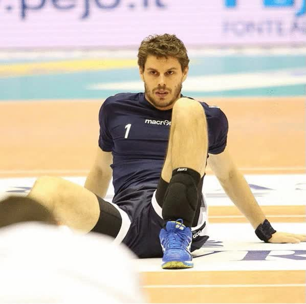 Watch and share Brazilian Setter Bruno Rezende Is No Doubt THE SOCIAL MEDIA KING OF 2014! GIFs on Gfycat