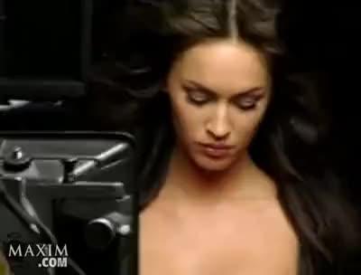 Megan Fox  Maxim Hot 100 interview