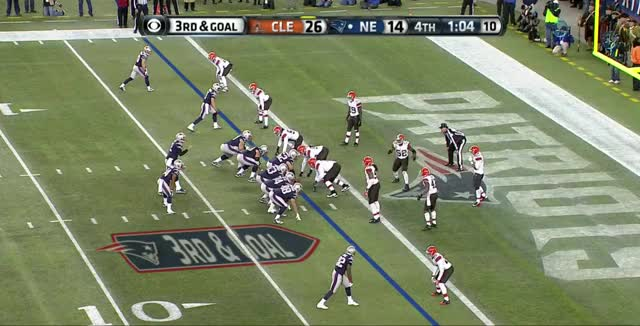 Watch and share Cleveland Browns GIFs and Football GIFs by oo0shiny on Gfycat