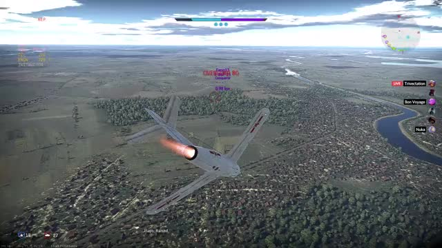 Watch and share War Thunder 2020-05-14 20-24-59 Trim GIFs by purple_death on Gfycat
