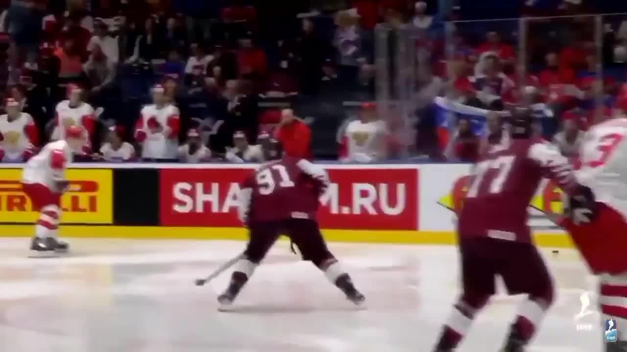 Dmitry Orlov goal GIFs