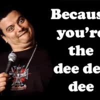 Watch and share Carlos Mencia GIFs on Gfycat
