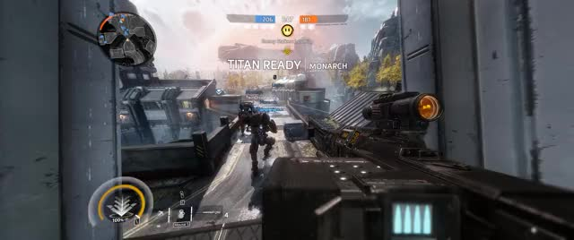 Watch and share Kraber Timing GIFs by cobaltcake on Gfycat