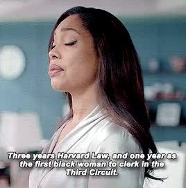 Watch ***BITCH[CRAFT]*** GIF on Gfycat. Discover more Gina Torres, jessica pearson, she is so important totelevision, suits, suits usa GIFs on Gfycat
